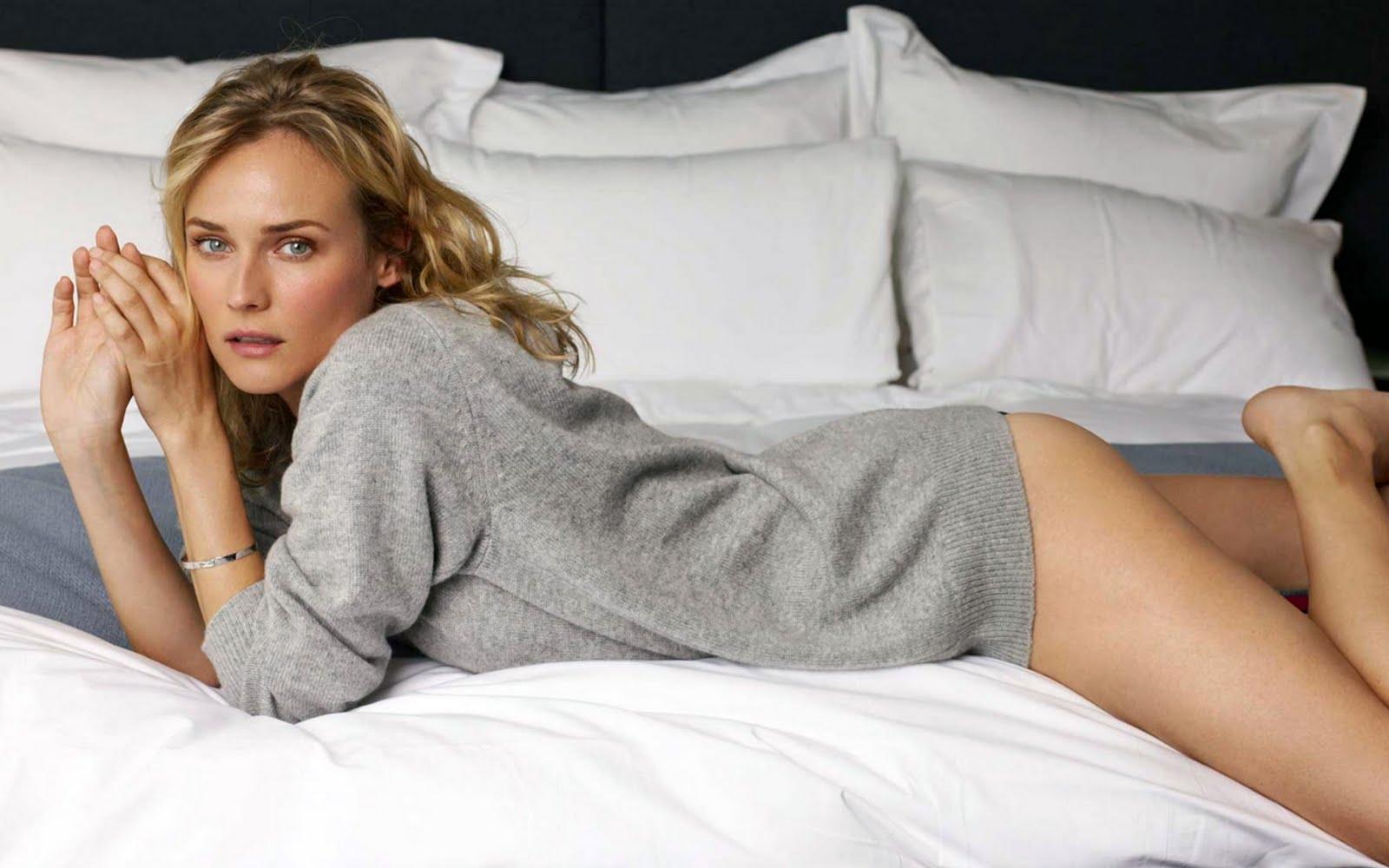 Hot Diane Kruger nude photos 2019