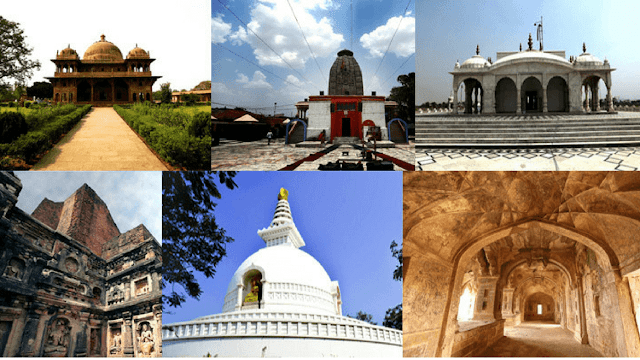 If you came to Bihar and did not travel to these places, then you came to Bihar
