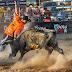 Orangeville Pro Xtreme Bull Freestyle