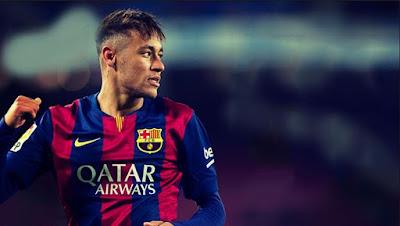 Neymar Di Minta Tinggalin Barcelona Oleh Orang Tuanya