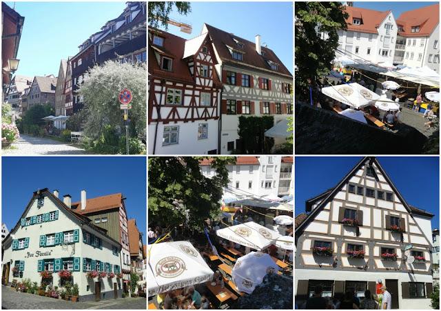 Um final de semana de perrengues no sul da Alemanha