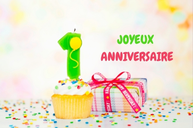 message-anniversaire-1-an