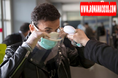 أخبار المغرب: 13 حالة شفاء جديدة من فيروس كورونا بالمغرب covid-19 corona virus كوفيد-19 بإقليم العرائش