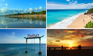 Tempat Wisata di Bali Selatan