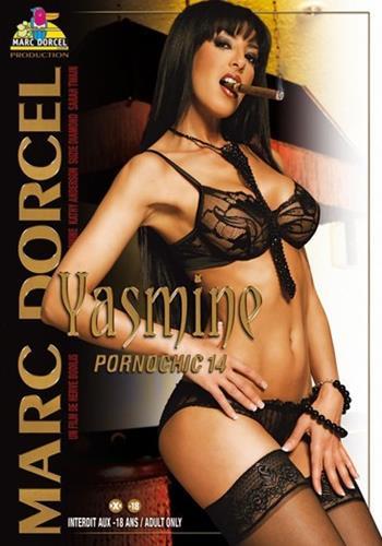Pornochic 14 , Yasmine, Marc Dorcel , Westen , Westen Porn, Anal , Uncensored