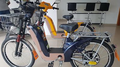 ITAP Bicicletas Elétricas