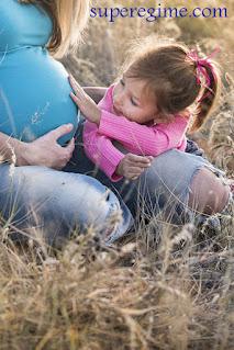 أشهر علامات الحمل المبكر من سوبر رجيم