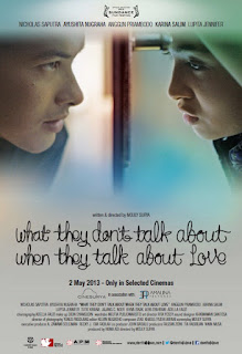 DOWNLOAD FILM WHAT THEY DONT TALK ABOUT WHEN THEY TALK ABOUT LOVE (2013) - [MOVINDO21