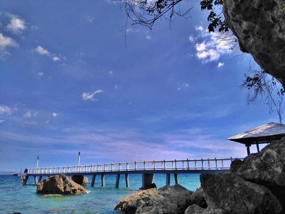Isla Jardin Del Mar, Gumasa, Saranggani Province