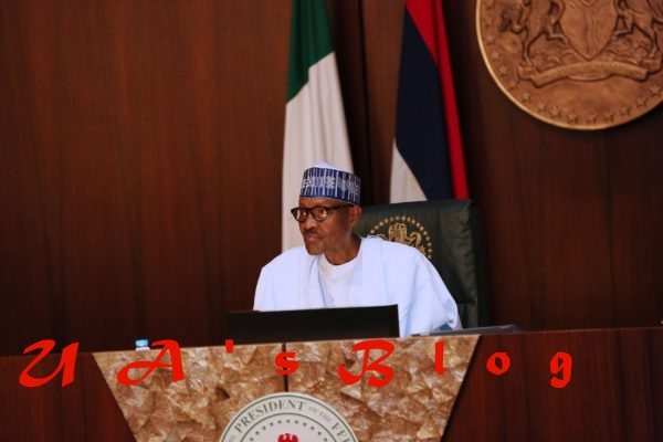 How medical tourism gulps over N400 annually from Nigeria – Buhari