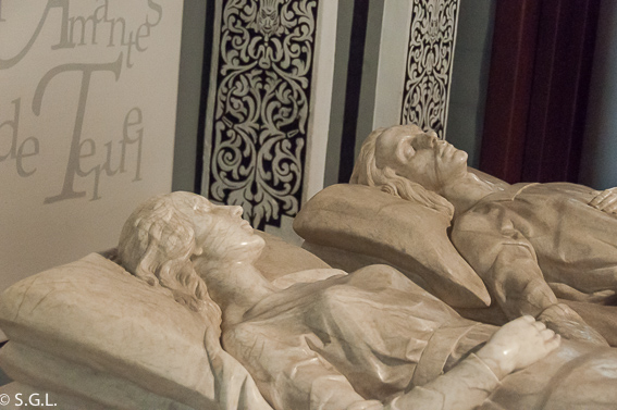 Diego e Isabel los amantes de Teruel, 800 años de un amor imposible