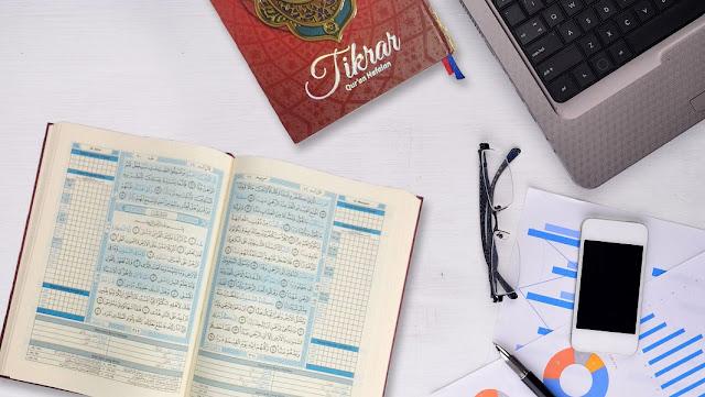 Bagaimana Cara Menghafal Qur'an dengan Cepat?