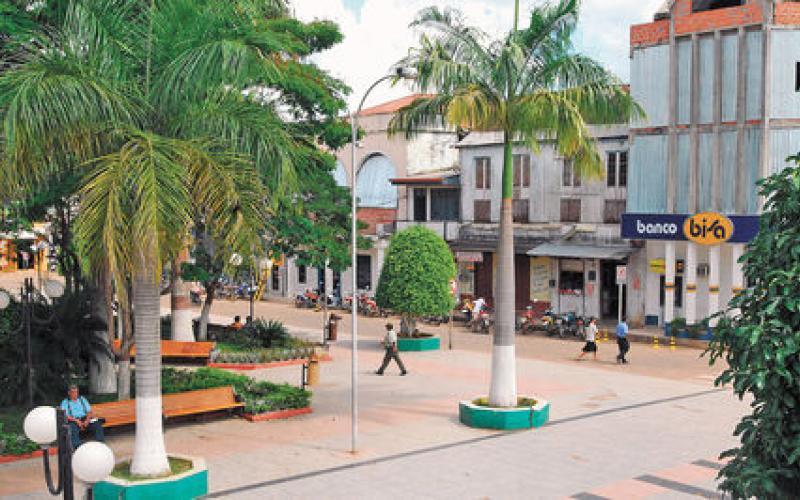 El macabro hecho consternó a la tranquila ciudad de Cobija / ARCHIVOS WEB