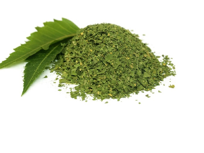The benefits of neem to the skin are information you don't know.