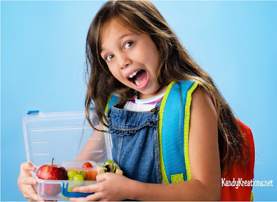 Place a note in your kids lunchbox or planner to help make their day awesome