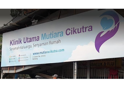 Lowongan Kerja di Klinik Utama Mutiara Cikutra Bandung Sebagai Valet Parking