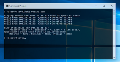 Cara Membuat CMD Jadi Transparan di Windows 10