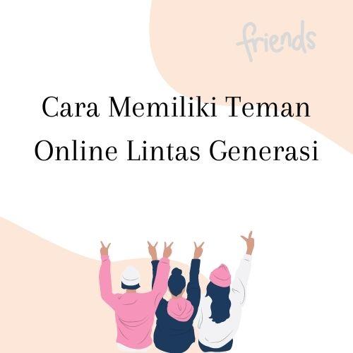 mencari kegiatan online