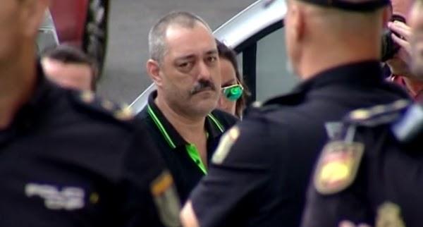 sospechoso desaparición Juana Ramos sale de la cárcel