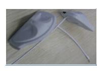 拖鞋防盜扣,內置鋼索式,LY-G45L