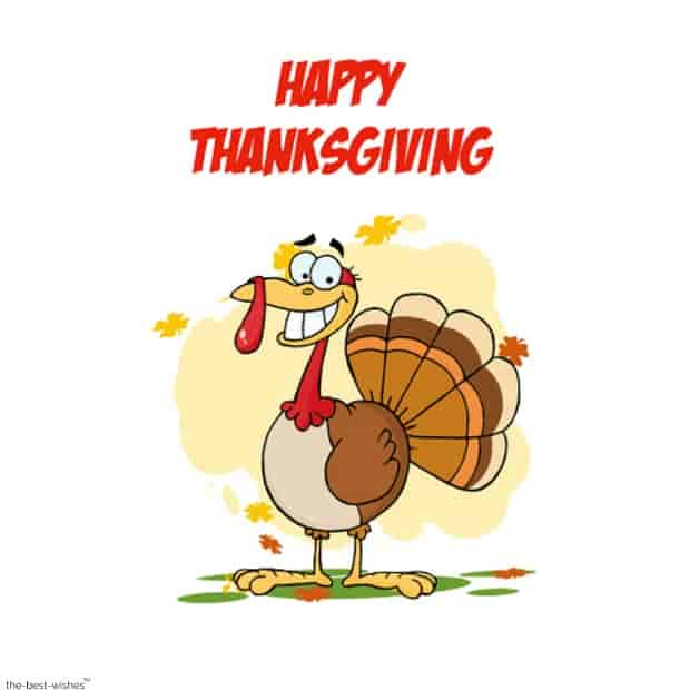 thanksgiving message to colleagues