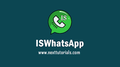 Download ISWhatsApp v7.80 Latest Version Android,iswhatsapp plus v7.80,aplikasi iswa update 2020,tema whatsapp mod keren terbaru, wa mod anti banned,