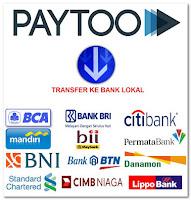 Cara Mengaitkan Akun Paytoo Ke Bank Lokal