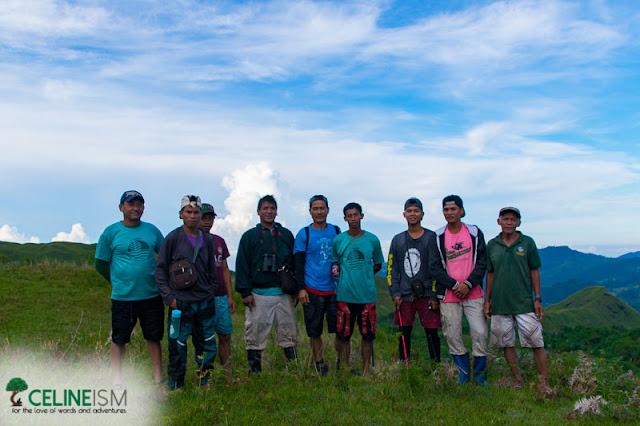 tcp tamaraw rangers