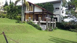 Sewa Villa Murah Di Daerah Wisata Lembang Bandung