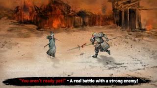 Ronin The Last Samurai Mod Apk Unlimited Gems