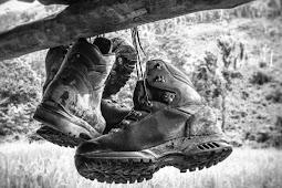 20 Daftar harga peralatan mendaki gunung secara lengkap