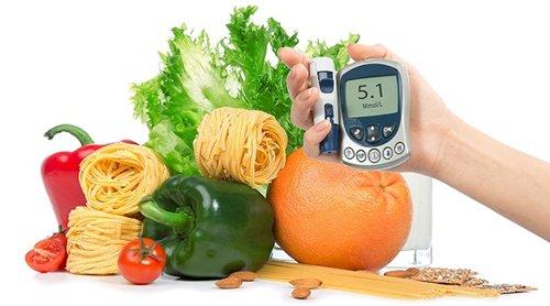 Makanan Untuk Penyakit Diabetes