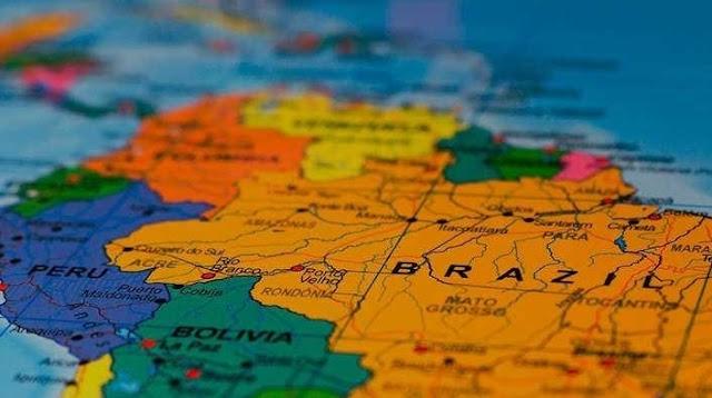 Corre sangue novo pelas veias abertas da América Latina
