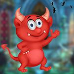 G4K Affectionate Devil Escape