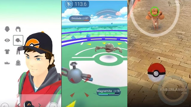 Pokemon Go Mod APK For Hack PokeCOins