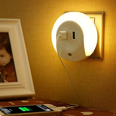 Smart Night Lamp