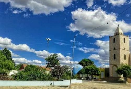 Vazamento em adutora afeta abastecimento de água em Quixabeira, Junco, Novo Paraíso e Gonçalo