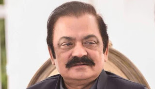 The government could not do anything other than seek revenge from the opposition, Rana Sana