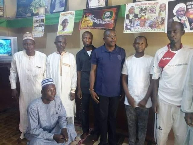 A Court in Birnin Kebbi Freed Four Brothers