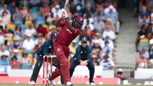 इस साल वनडे क्रिकेट में सबसे अधिक छक्के लगाने वाले दुनिया के टॉप-5 बल्लेबाज