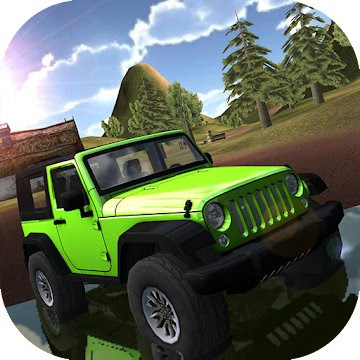 Extreme SUV Driving Simulator (MOD, Unlimited Money) APK Download