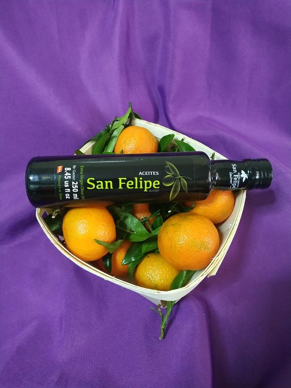 Aceites San Felipe