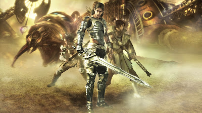 Remembering Lost Odyssey - We Know Gamers
