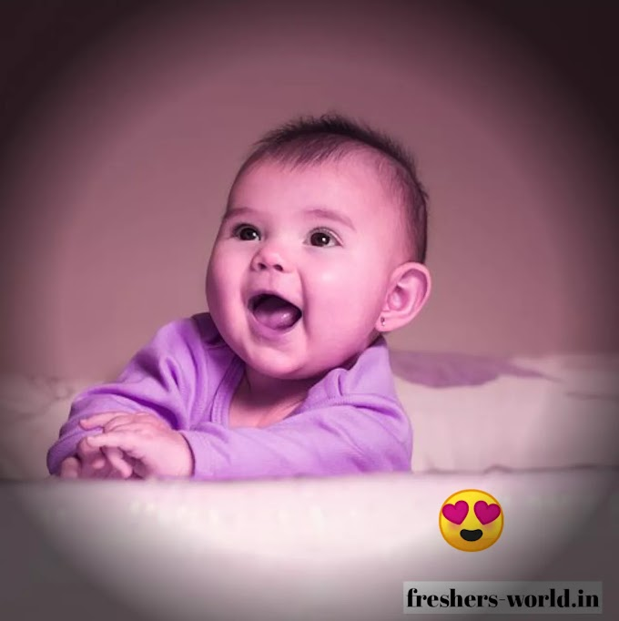 cute baby pic for whatsapp dp