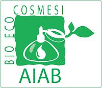 Prodotto certificato AIAB Bio Eco Cosmesi