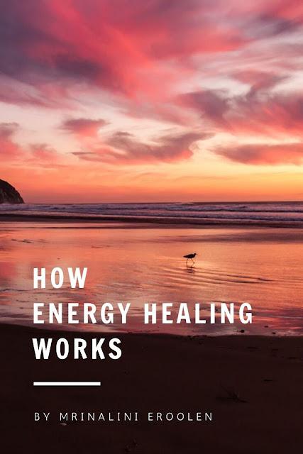 How Energy Healing Works