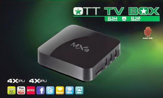 download firmware nougat tv box h2 mxq