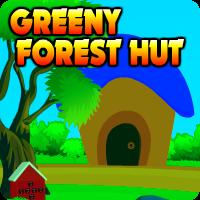AvmGames Greeny Forest Hu…