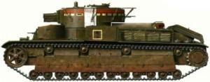 Советский терминатор в 1941м