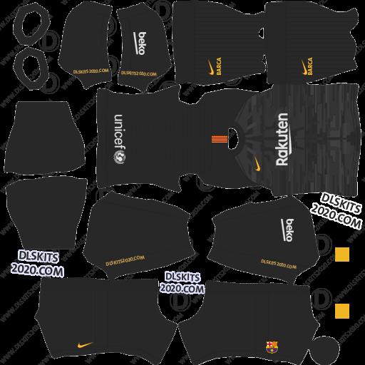 512×512 Fc Barcelona Kits